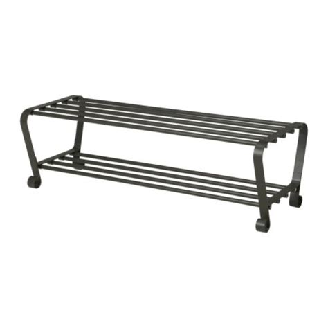 metal rack ikea portis shoe rack ikea