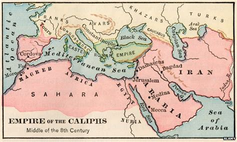 the caliphate what s the appeal of a caliphate bbc news