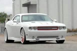 Matte White Dodge Challenger 17 Best Images About Dodge Challenger On Cars