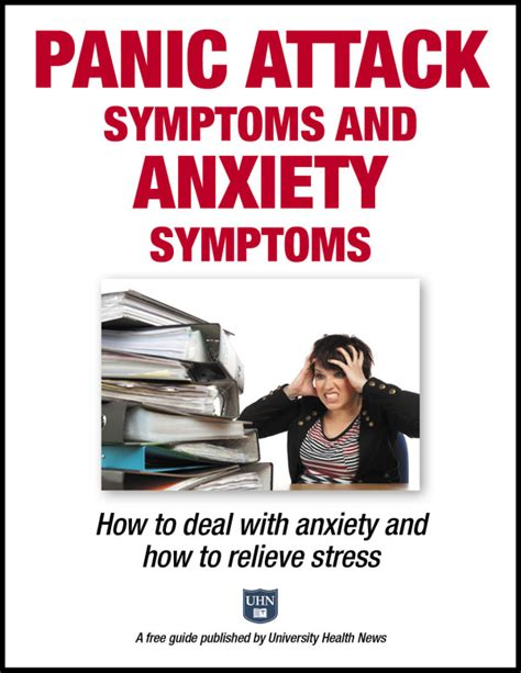 how to relieve anxiety panic attack symptoms and anxiety symptoms how to deal