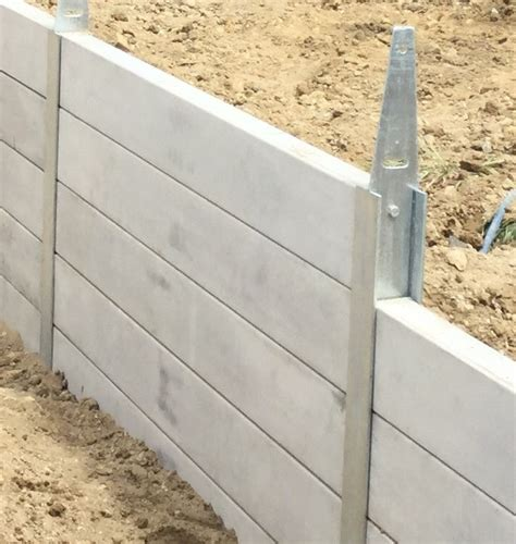 Concrete Sleepers For Retaining Walls concrete sleeper retaining walls brisbane tuff ozy concrete sleepers