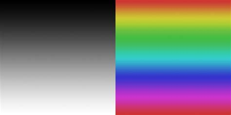 color order of the rainbow dear nasa no more rainbow color scales visually
