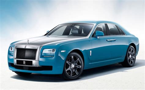 auto roll royce rolls royce ghost alpine trial centenary is shanghai bound