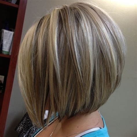 short concave hairstyles 2014 concave bob back view of stacked bob haircut trendy