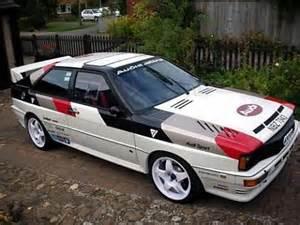 audi sport tribute 1985 ur quattro turbo coupe bring a