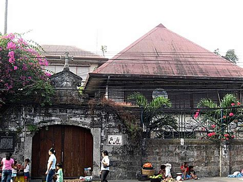 founder house the city of quot angels quot angeles city panga b l a s t