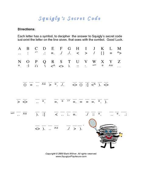 secret worksheet maths code breaking worksheets ks2 multiplication