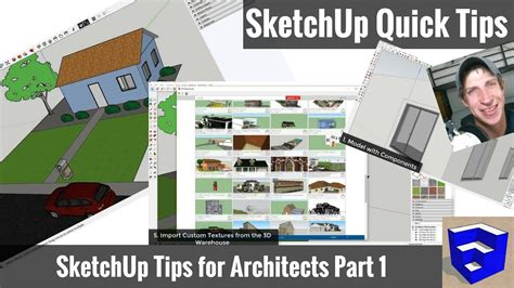 sketchup layout tips tricks sketchup tutorials the sketchup essentials