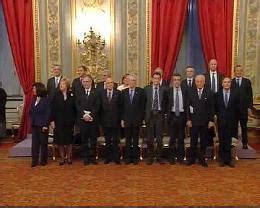 ministro interno governo monti governo monti ecco i nuovi ministri reagisce bene la