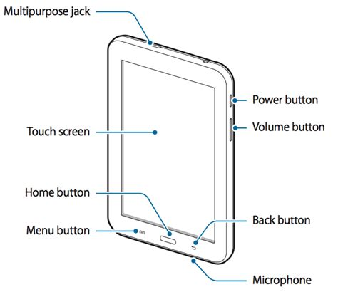 Samsung Galaxy S6 Tablet Manual by Official User Manual Appears For Samsung Galaxy Tab 3 Lite Android Central
