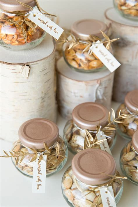 Wedding Favors In Bulk by Roast Your Own Bulk Pumpkin Seeds As Fall Wedding Favors