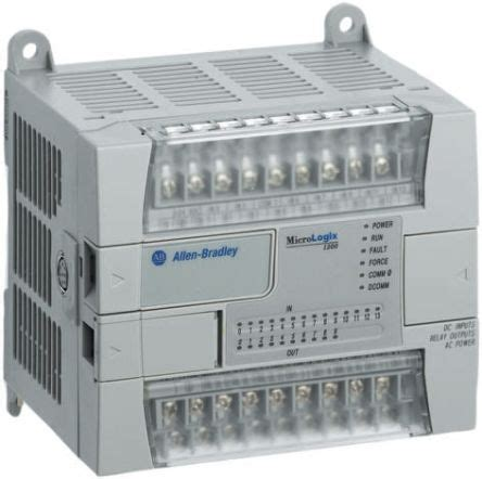 1762 l40bwa micrologix 1200 plc 1762 l40bwa 40i o