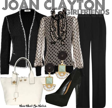 tracee ellis ross joan clayton inspired by character joan clayton played by tracee ellis