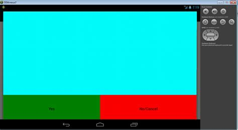 android layout optimization android optimize the alertdialog layout stack overflow