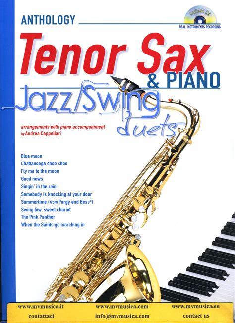 canzoni swing famose spartiti mv musica e vita