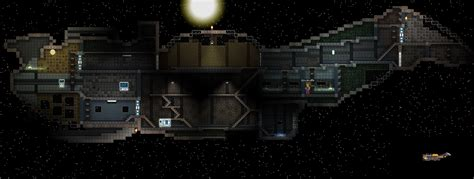 Kitchen Eating Area Ideas by Wip Firefly Serenity Custom Starter Ship Micro Dungeon Chucklefish Forums
