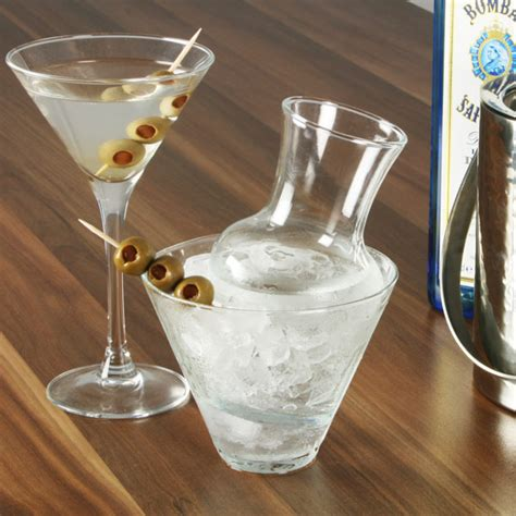 stemless martini glass stemless martini glasses 14 1oz 400ml libbey glasses