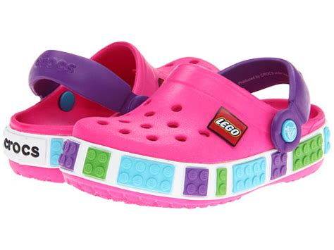 Bearhug Shoes For Baby Kuning crocs lego biru kuning hijau pink hitam