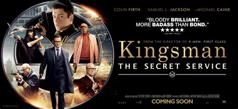 film kingsman adalah review film kingsman the secret service 2014 ikurniawan