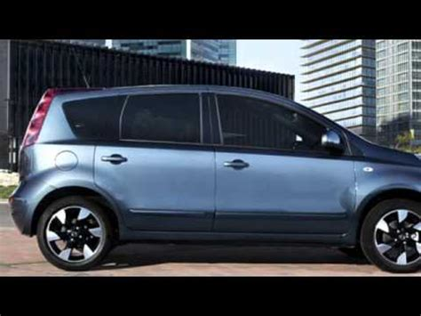 nissan note 2012 nissan note 2012 youtube