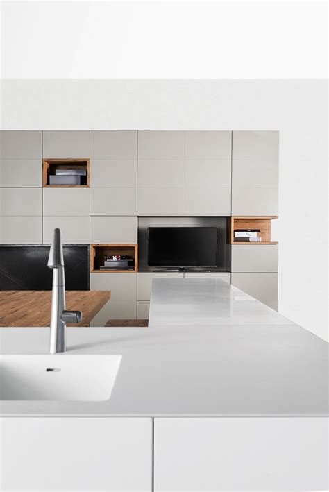 tm italia cucine storage wall by tm italia cucine