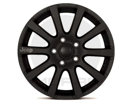 18 Inch Jeep Wheels Wheel 18 Inch 2014 Jeep Grand 82212377