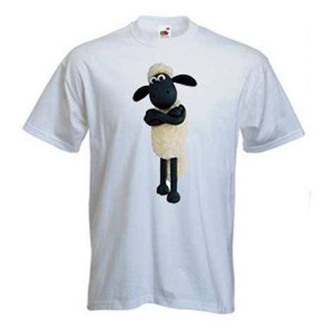 Tshirt Ordinal Shaun The Sheep shaun the sheep sweater