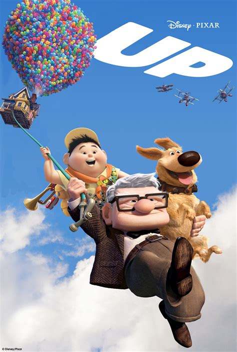 film up pictures pixar s up