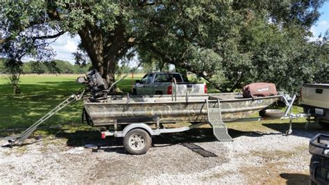 war eagle boats for sale in louisiana 2010 war eagle go devil duck boat for sale in louisiana