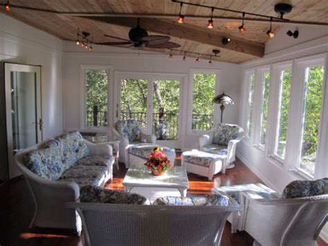 turning a sunroom into a bedroom sunrooms archadeck outdoor living