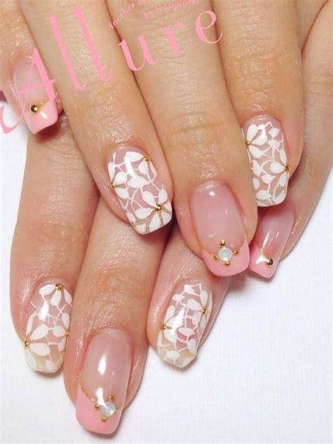 decoracion de uñas gelificadas pin de michaela krahn en nail pinterest