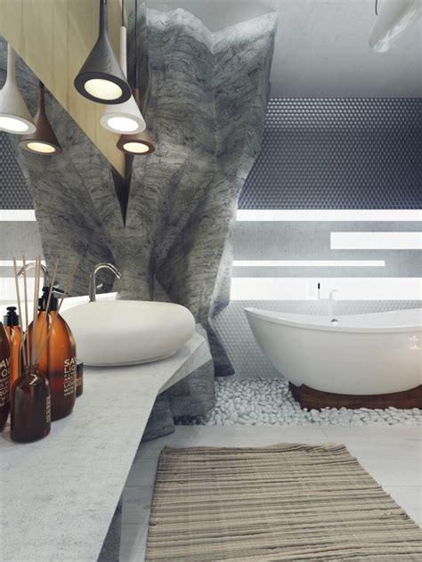 pendelleuchten im badezimmer luxus badezimmer einrichten 5 inspirierende luxusb 228 der