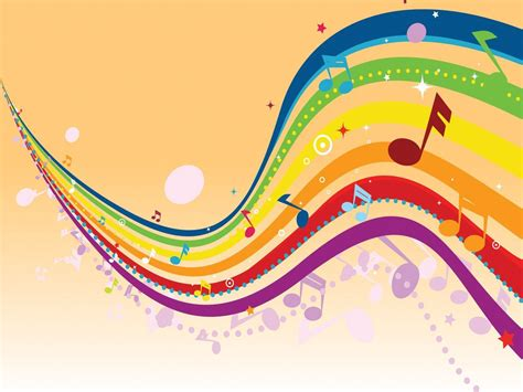 Backgrounds For Music Wallpaper Cave Musical Powerpoint Templates