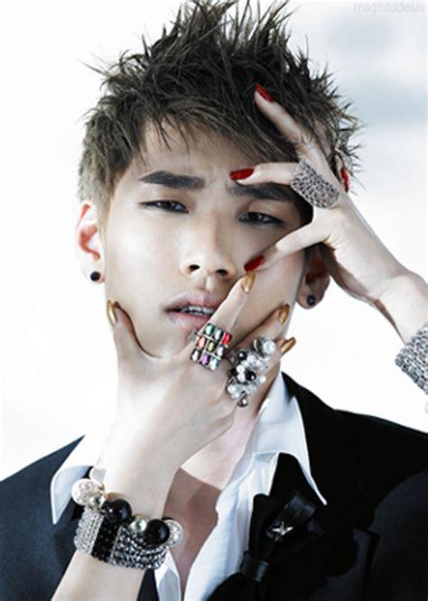 imagenes de coreanos lindos live without boundaries top 10 artistas sul coreanos mais