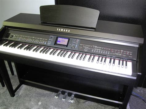 Keyboard Yamaha Roland az piano reviews review yamaha cvp601 vs roland hp506 digital piano completely different