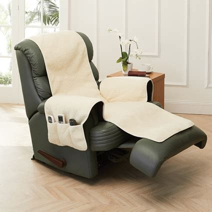 recliner armchair covers fleecy armchair recliner covers innovations