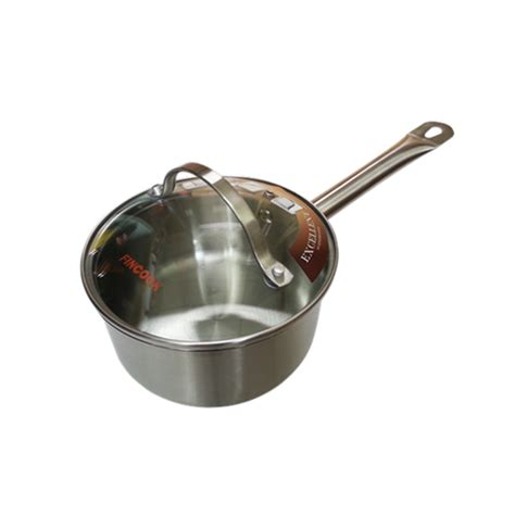 Panci Stainless Steel jual panci sauce pan fincook stainless steel sp1605ssgl