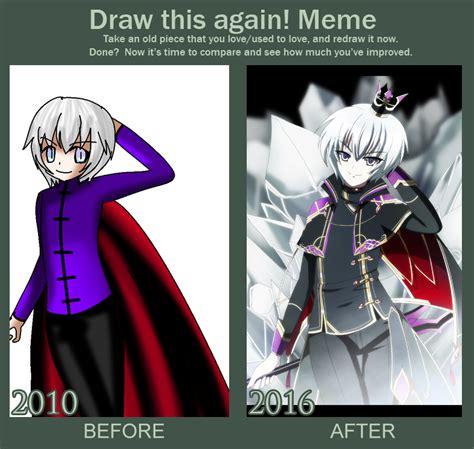 Draw This Again Meme - draw again meme by ateliae on deviantart