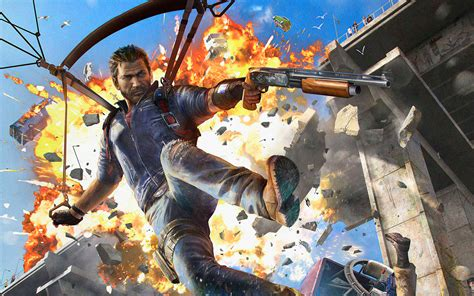 games wallpaper hd 1024x768 just cause 3 game wallpapers hd wallpapers id 16457
