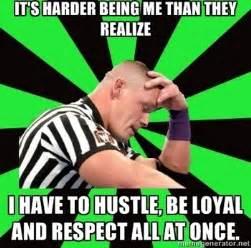 Funny John Cena Memes - wwe meme on tumblr