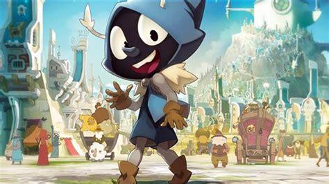 film anime terbaik movie dofus le film bande annonce 2016 youtube