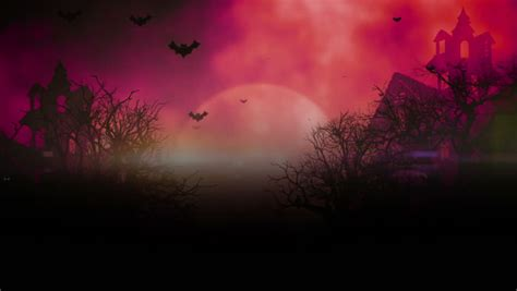 ghost background animated stylish background useful for spooky