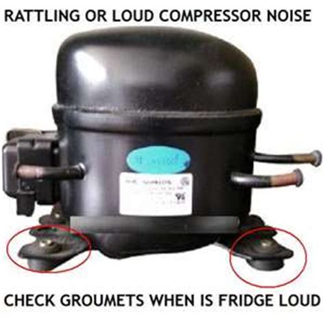 bad compressor or capacitor solved bad capacitor relay or compressor fixya