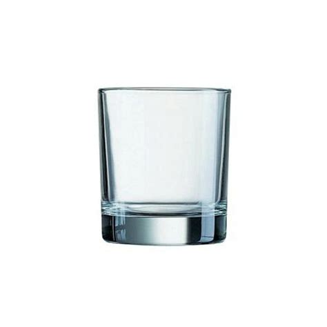 luminarc bicchieri bicchiere islanda acqua cl 30 arcoroc