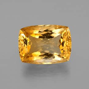 Ruby 21 7ct 21 7ct yellow golden citrine gem from brazil and