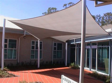 Patio Tarps Awnings Shade Sails Shade Structures Tension Structures