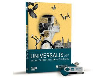 encyclopedia universalis 2017 | mac torrents