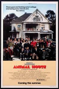 animal house national loon s poster 1978