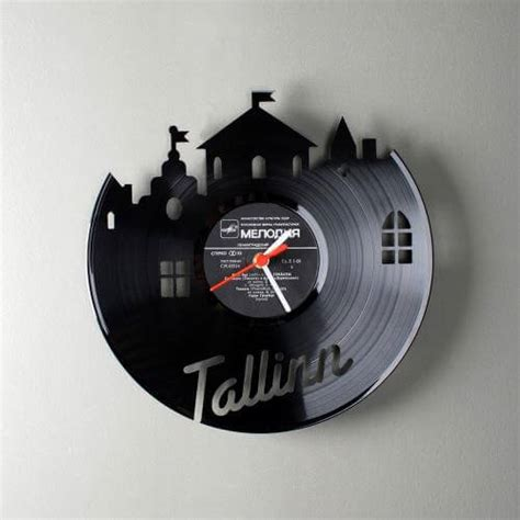 design ideas vinyl records 22 decorative objects ideas using old vinyl records