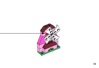 10707 Creative Box Lego Classic 2017 lego creative box 10707 classic